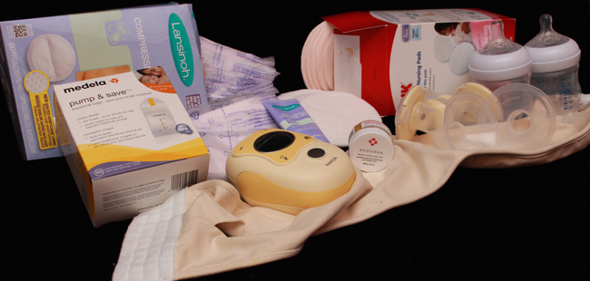breastfeeding-supplies
