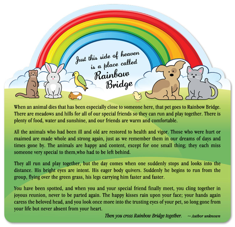 Rainbow-Bridge-Pet-Poem
